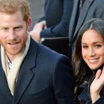 Prince Harry and Meghan announce birth of baby girl – Statement